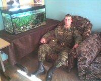 Александр Кучмистый, 14 марта , Днепропетровск, id100077717