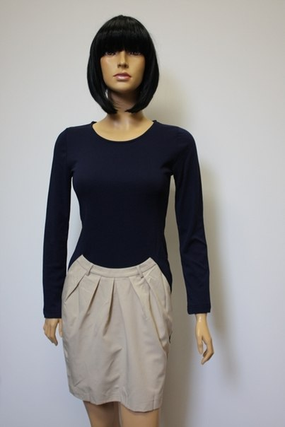 Купить стильное платье