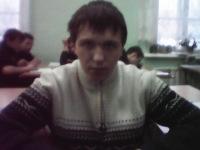 Рафаэль Янбиков, 12 ноября , Саратов, id106239784