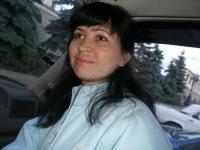 Алиса Белявская, Москва, id126681002