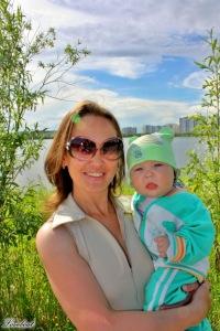 Лилия Алиева, 1 июня , Нижневартовск, id130176798