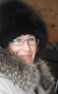 Галина Полина, Мурманск, id155613311