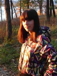 Маша Гриценко, 25 июля , Самара, id31055164