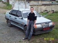 Алексей Сырцев, 13 января 1986, Усть-Катав, id81778955