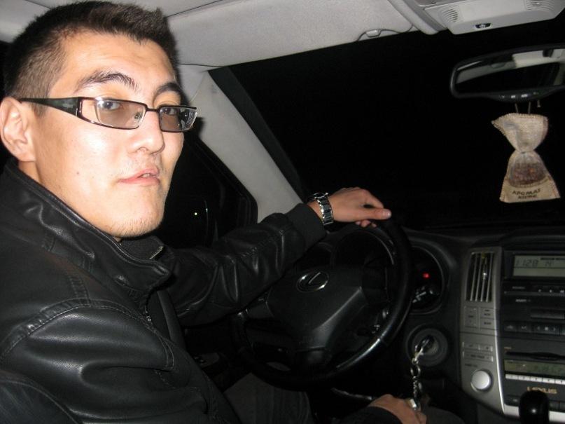 Тимур Чингизов - фото №3