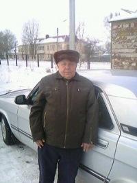 Владимир Мажаев, 25 января , Рубцовск, id160700358