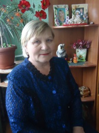 Тамара Царева, 16 марта 1950, Санкт-Петербург, id170032827