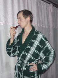 Павел Васёв, 24 июля 1987, Ижевск, id19312965