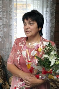 Рамзия Галимзянова, 16 апреля 1983, Набережные Челны, id66663793