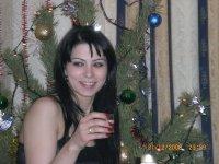 Яна Повстянко, 1 февраля 1990, Москва, id84815703