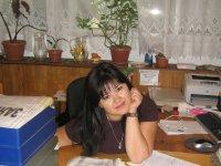 Екатерина Иказы, 3 июля , Минск, id93113705