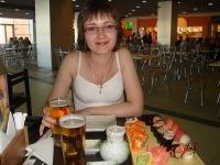 Таня Юдина, 19 марта 1983, Сорочинск, id100691494