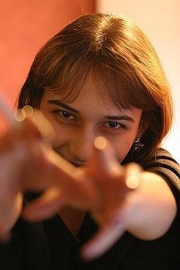 Мария Пелевина