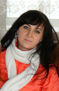 Елена Зуева, Красноярск