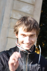 Дмитрий Соловов, Самара