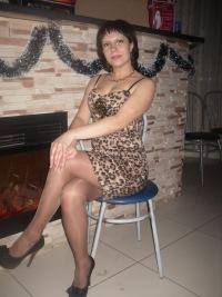 Марина Красова, 31 мая 1985, Нефтегорск, id50870113