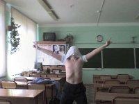 Саня Овчинников, 11 сентября , Москва, id94827891