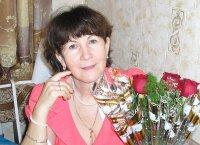 Гуляида Макарчук, 18 августа 1998, Москва, id97382991