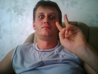Алексей Салов, 25 июля , Харьков, id102349366