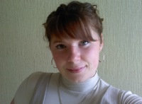 Анастасия Клачкова, 13 августа 1987, Рогачев, id108567332