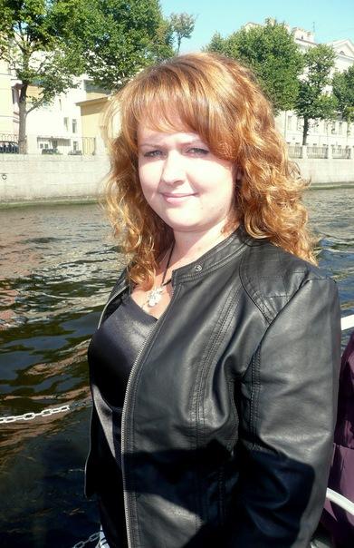 Аня Крылова