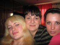Ольга Гербст, 13 декабря , Новосибирск, id123504218