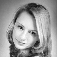 Нюша Хромова, 14 мая , Санкт-Петербург, id14280678