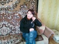Марина Таджибаева, 9 июня 1995, Красноярск, id154762094