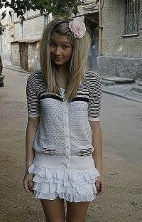 Таша Сыр, 30 июня 1990, Екатеринбург, id163741091
