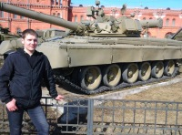 Иван Жаков, 18 декабря 1989, Санкт-Петербург, id22733815