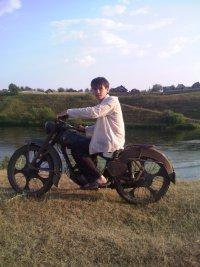 Равиль Сабиров, 20 мая , Нефтекамск, id26884436