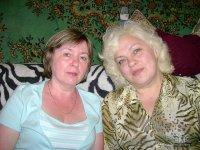 Елена Варкентин(Лотова), 29 августа 1989, Омск, id59265303