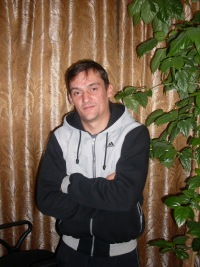Владимир Калентеев, 14 марта 1983, Подольск, id68500628