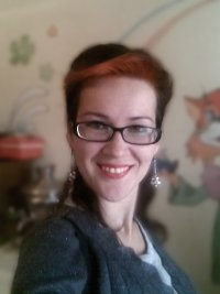 Наталья Путрина, 9 сентября 1992, Пермь, id69224692
