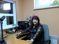 Galina Ivanova, 6 мая , Горнозаводск, id82746571