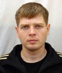 Роман Голубович, 18 апреля , Белово, id89054800