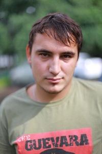 Евгений Федирко, 16 августа , Екатеринбург, id92265988