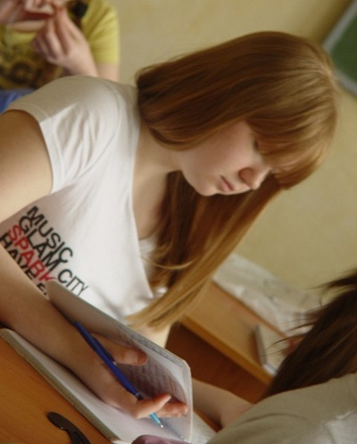 Ольга Баранова, 30 апреля , Магнитогорск, id114924262