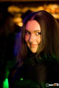 Оксана Красивая, Кемерово, id117639359