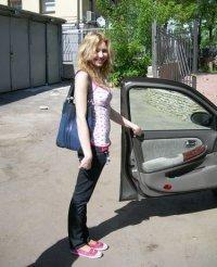 Аня Дедова, 29 июня 1999, Уфа, id76724777