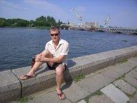 Владимир Фёдоров, 15 июля 1984, Бердянск, id86658472