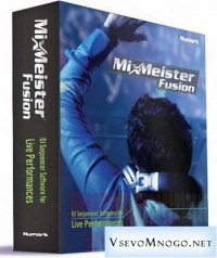 mixmeister fusion 7.7.0 cracked.iso
