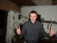 Алексей Баканов, Москва, id122902757