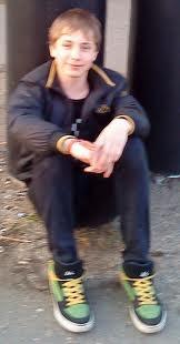 Іван Сонячний, 14 февраля 1995, Каменка-Бугская, id148373204