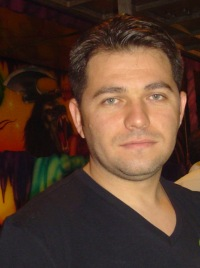 Mustafa Cetin, 28 сентября 1988, Житомир, id154544143