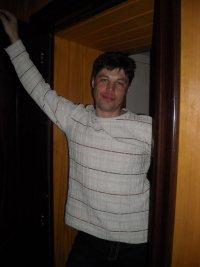 Сергей Савинов, 2 декабря , Новосибирск, id65006746