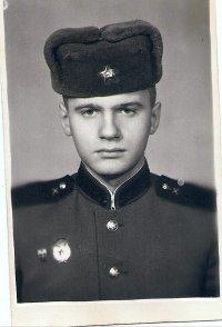 Валерий Шендарев, 9 апреля 1951, Санкт-Петербург, id6589868