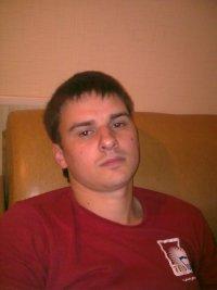 Kirill Urban, 19 марта 1987, Минск, id6641789