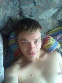 Дима Холопов, 28 декабря 1987, Сыктывкар, id152832853