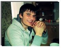 Саша Цимбалюк, 22 августа 1986, Киев, id156966149